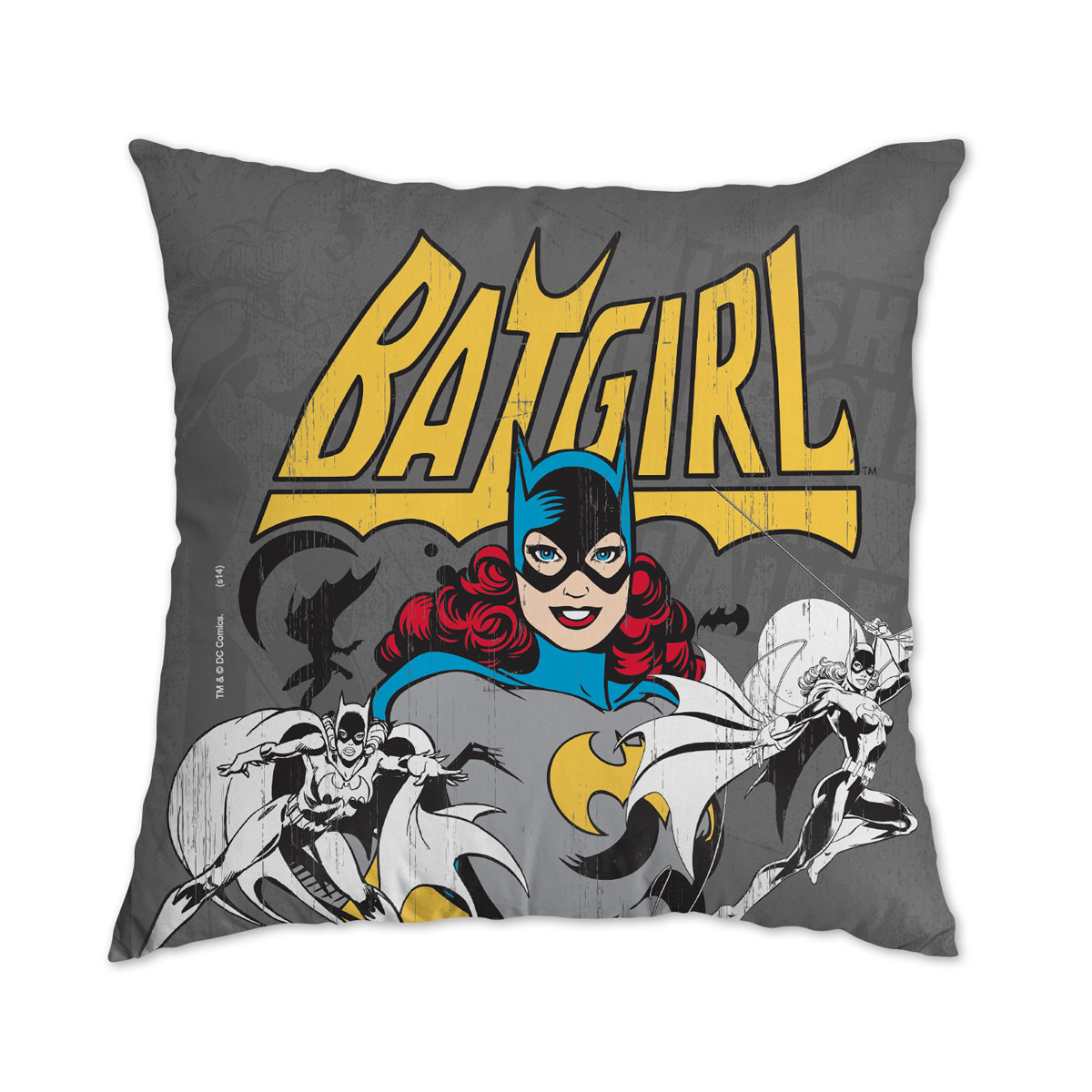 Almofada Power Girls Batgirl