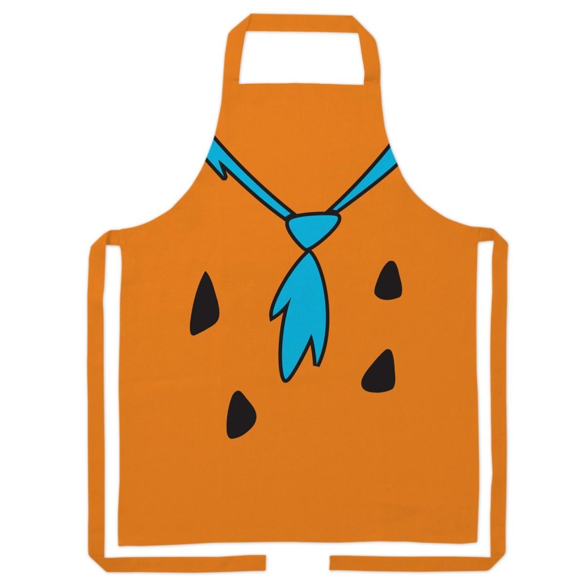 Avental HB Os Flintstones Fred Body