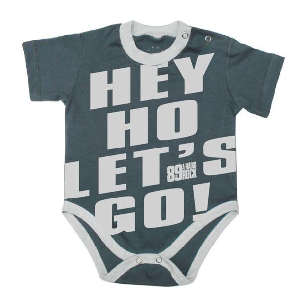 Body 89FM - Hey Ho Lets Go