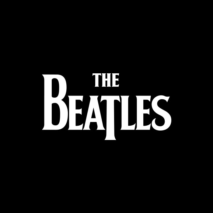 Body Infantil The Beatles Classic Logo