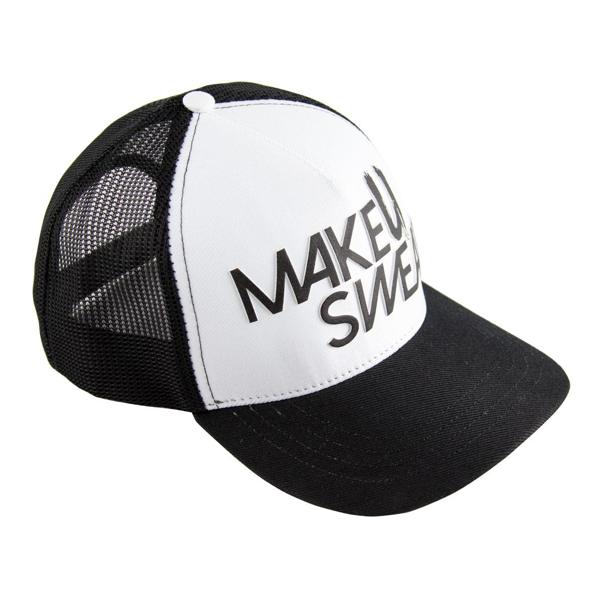 Boné Make U Sweat Logo
