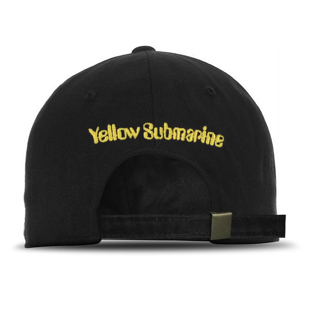 Boné The Beatles Yellow Submarine