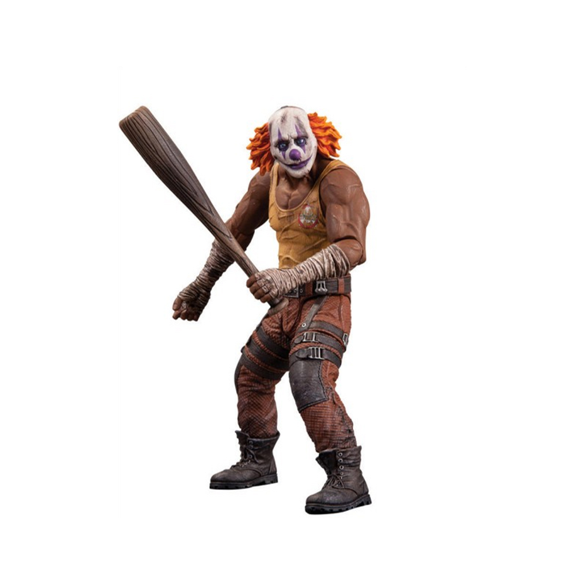 Boneco (Action Figure) Clown Thug 1 Series 3