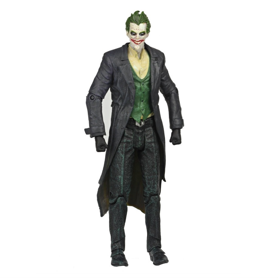 Boneco (Action Figure) Coringa Arkham Origins - DC Collectibles