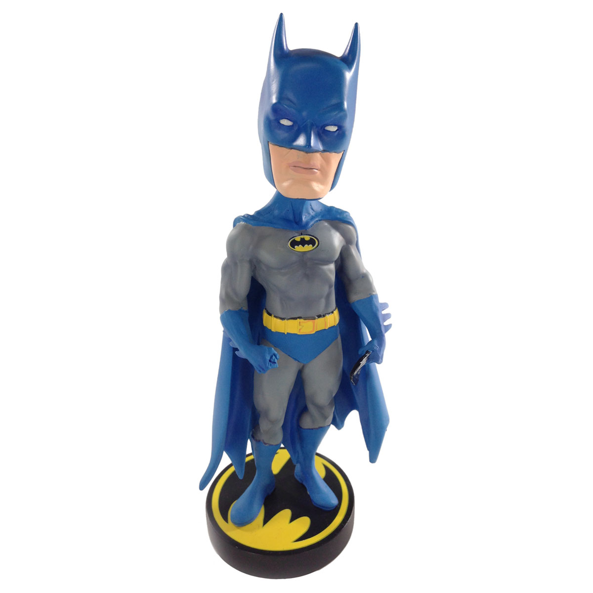 Boneco Head Knocker Batman