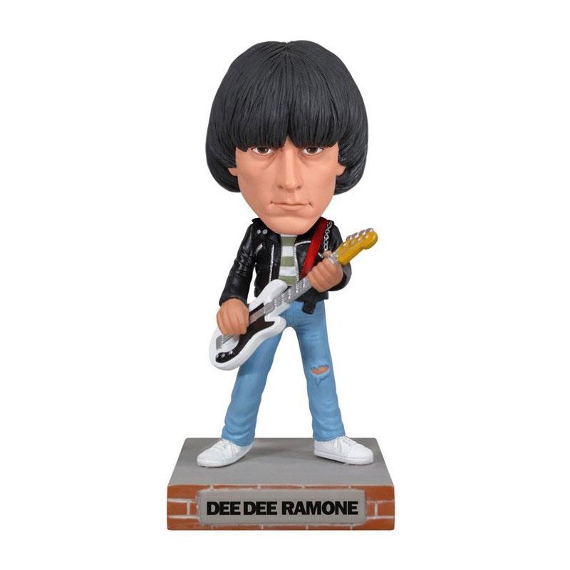 Boneco Ramone Dee Dee Ramone