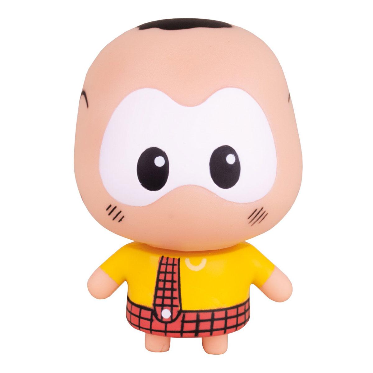 Boneco Turma da Mônica Toy Art Cascão