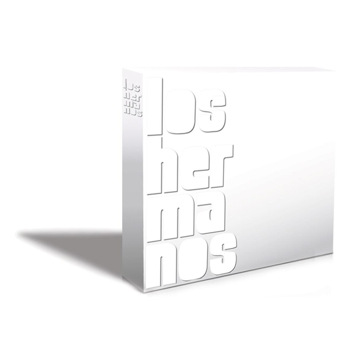 Caixa Deluxe Los Hermanos