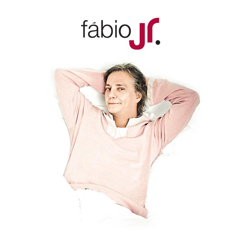 Camiseta Fábio Jr. - Modelo 4