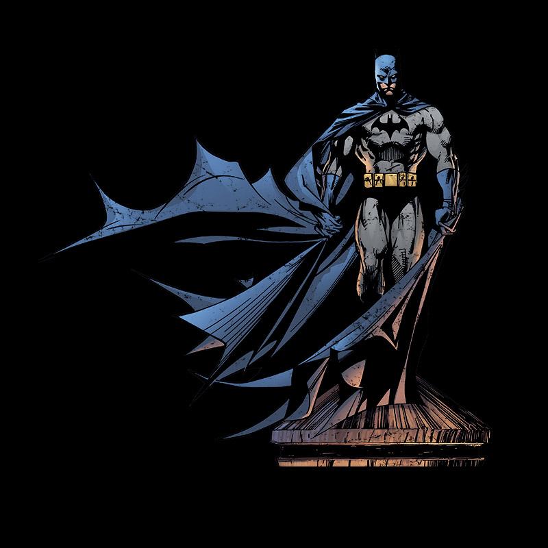 Camiseta Feminina Batman The Dark Knight 2