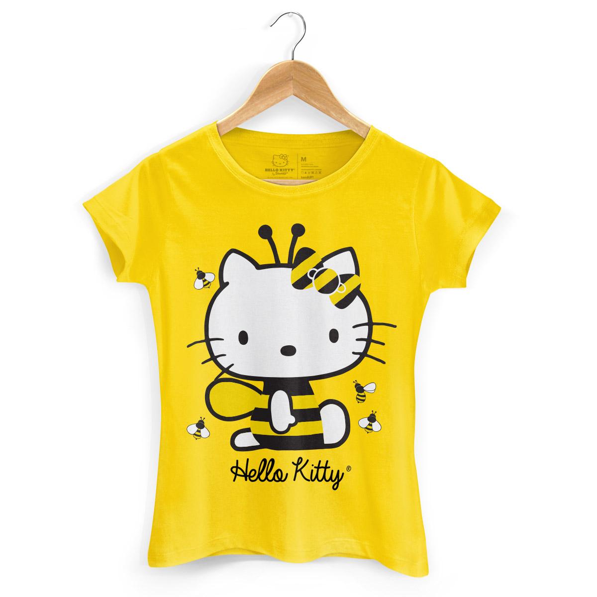 Camiseta Hello Kitty Bee
