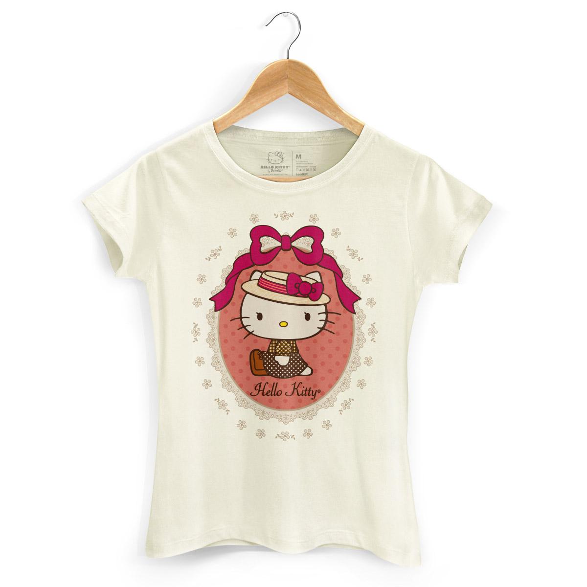 Camiseta Hello Kitty Desbravadora