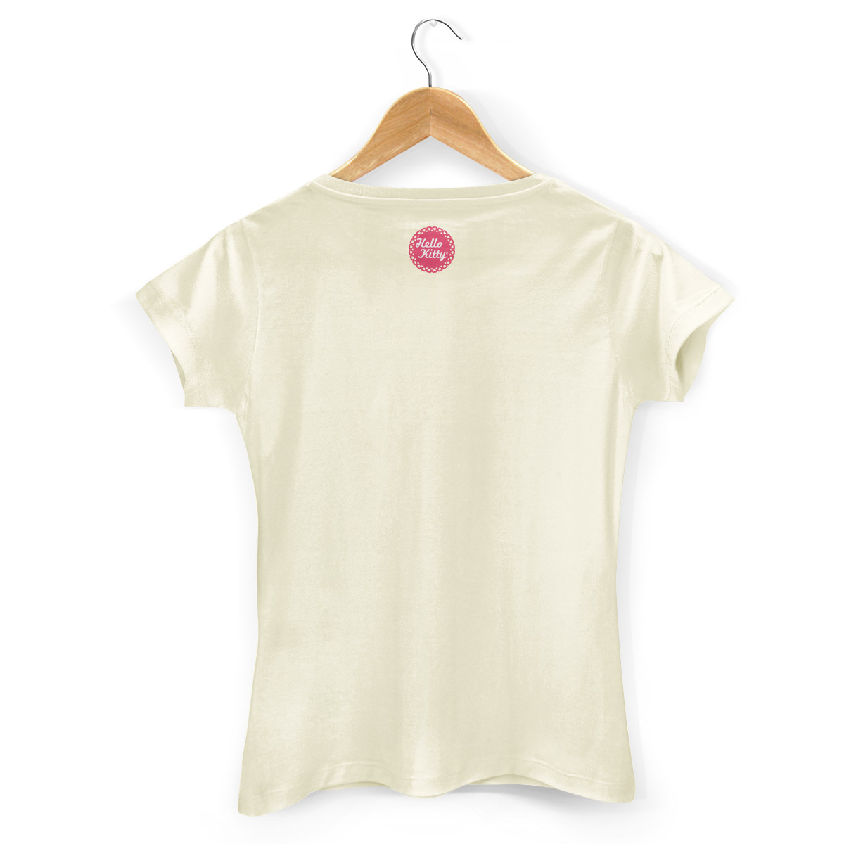 Camiseta Hello Kitty Ice Cream 2