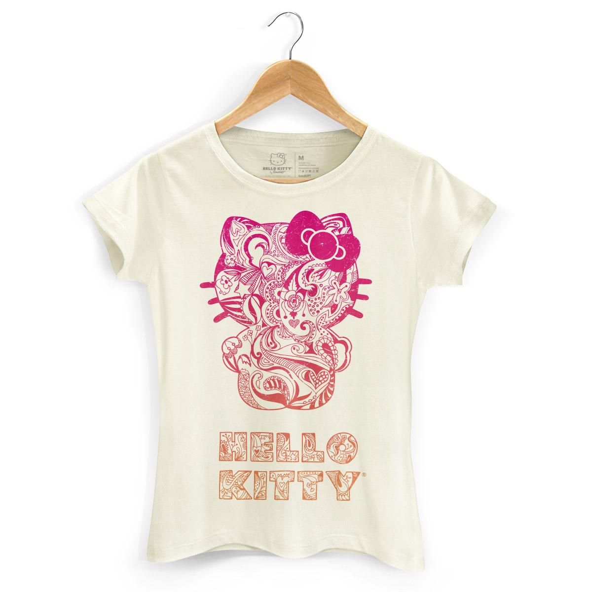 Camiseta Hello Kitty INK
