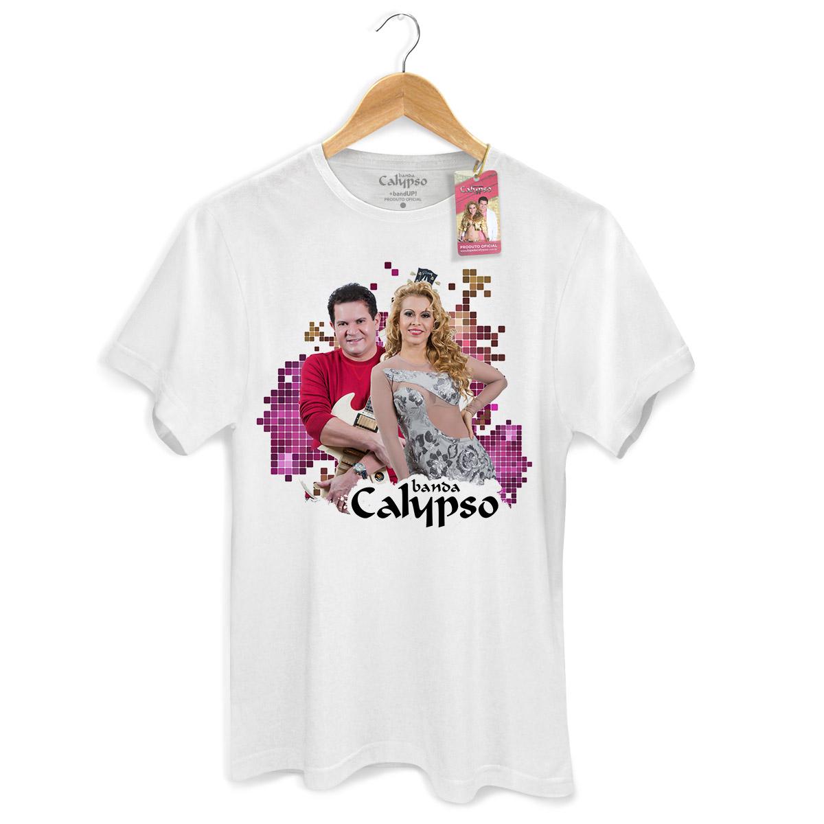 Camiseta Masculina Calypso Estrela do Meu Show