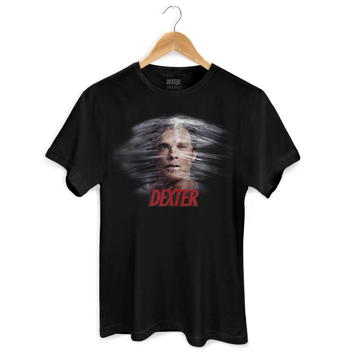 Camiseta Masculina Dexter Última Temporada