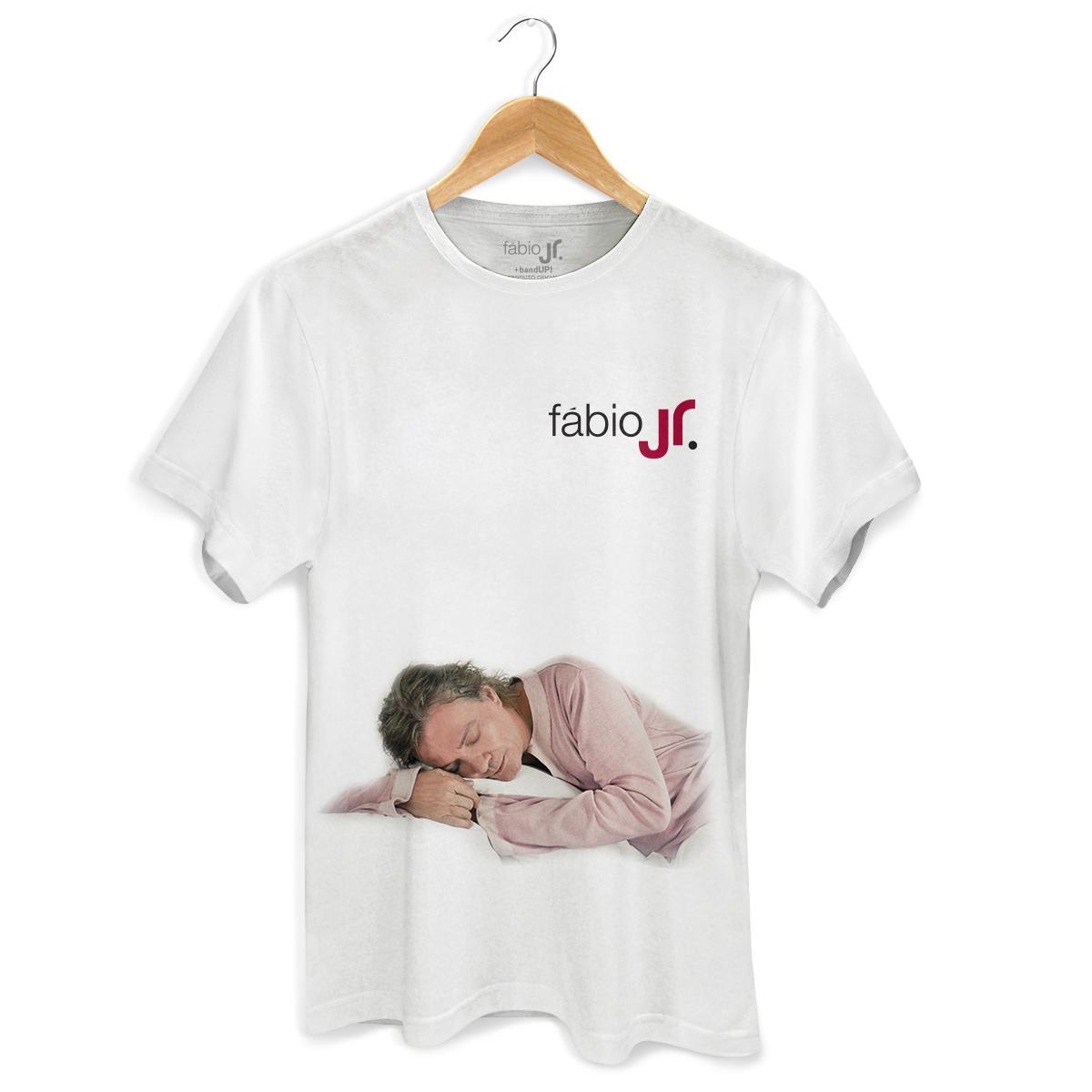 Camiseta Masculina Fábio Jr Modelo 5