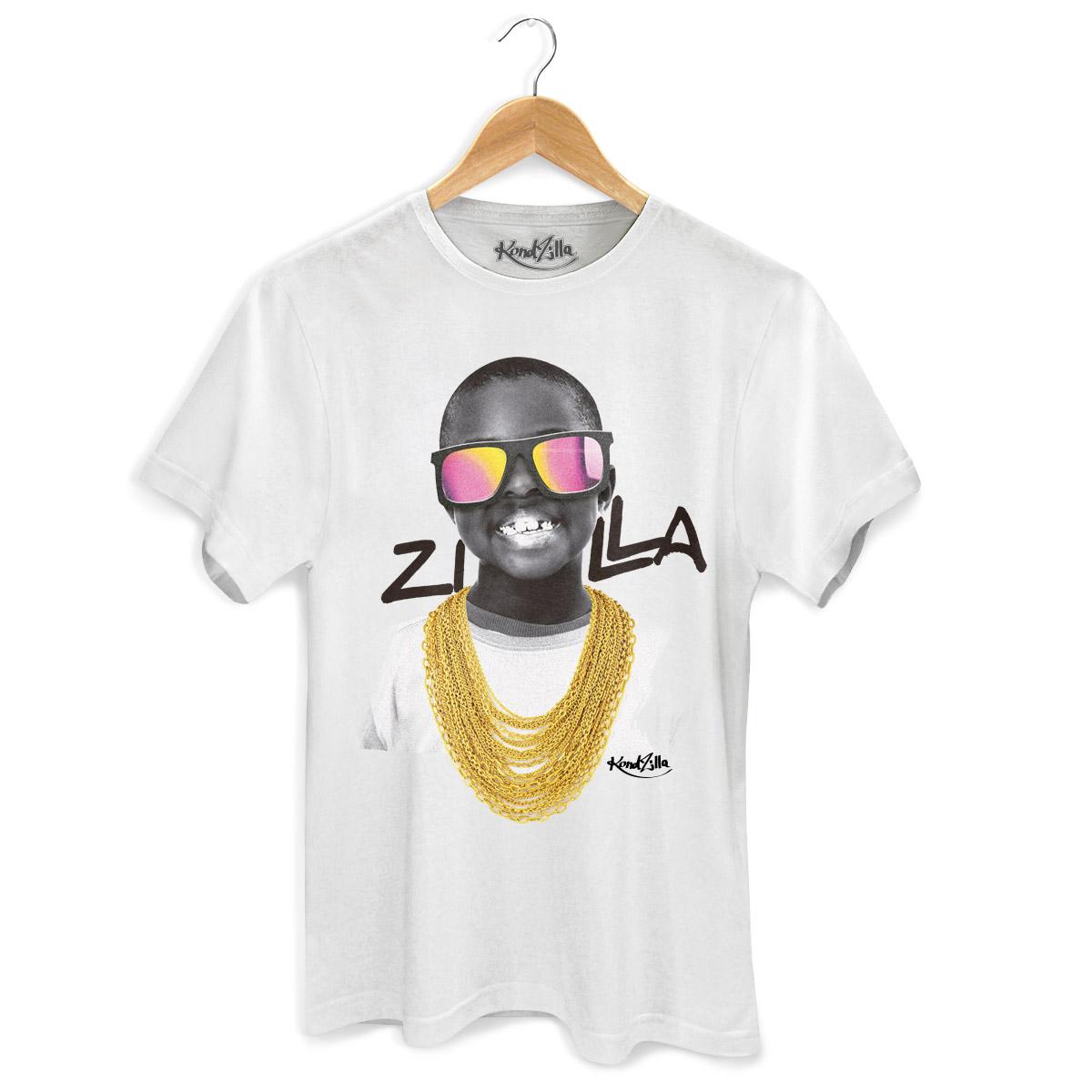 Camiseta Masculina Kondzilla Boy