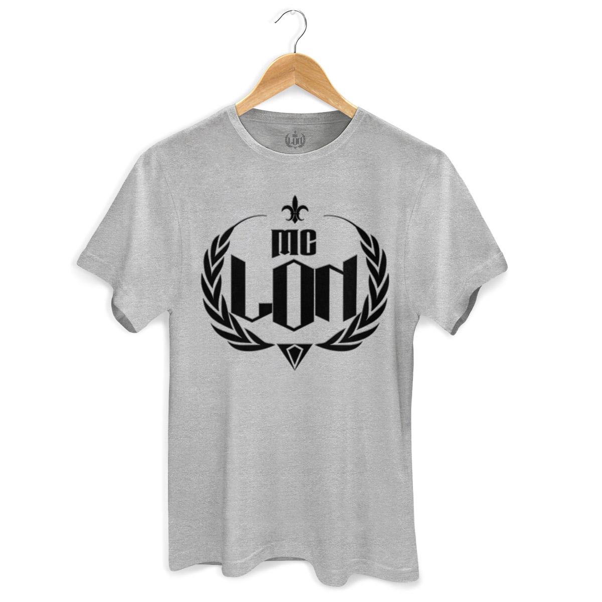 Camiseta Masculina MC Lon Logo
