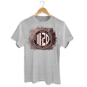 Camiseta Masculina Onze:20 Logo