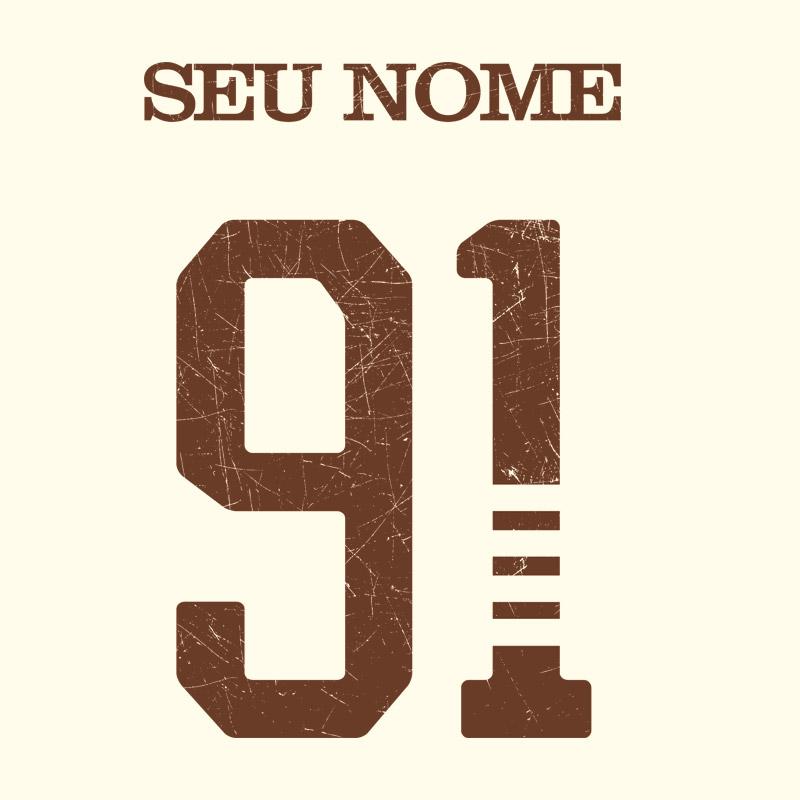 Camiseta Masculina SK91 Eu Sou SK91 2