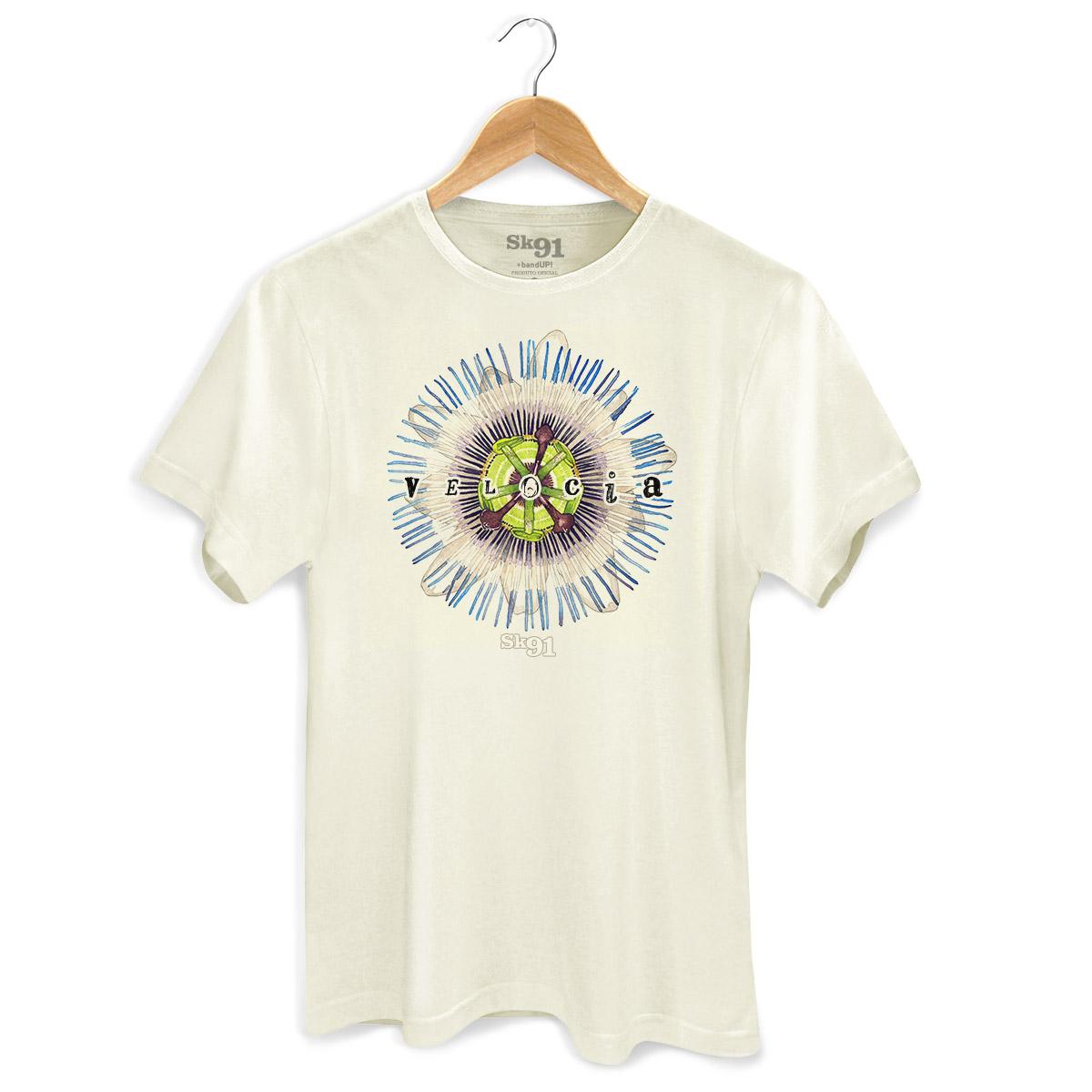 Camiseta Masculina Sk91 Velocia Colors