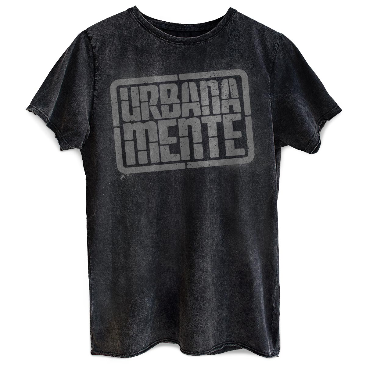 Camiseta Masculina Urbanamente Type