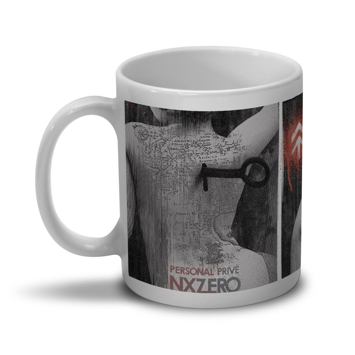 Caneca NXZero Personal Prive