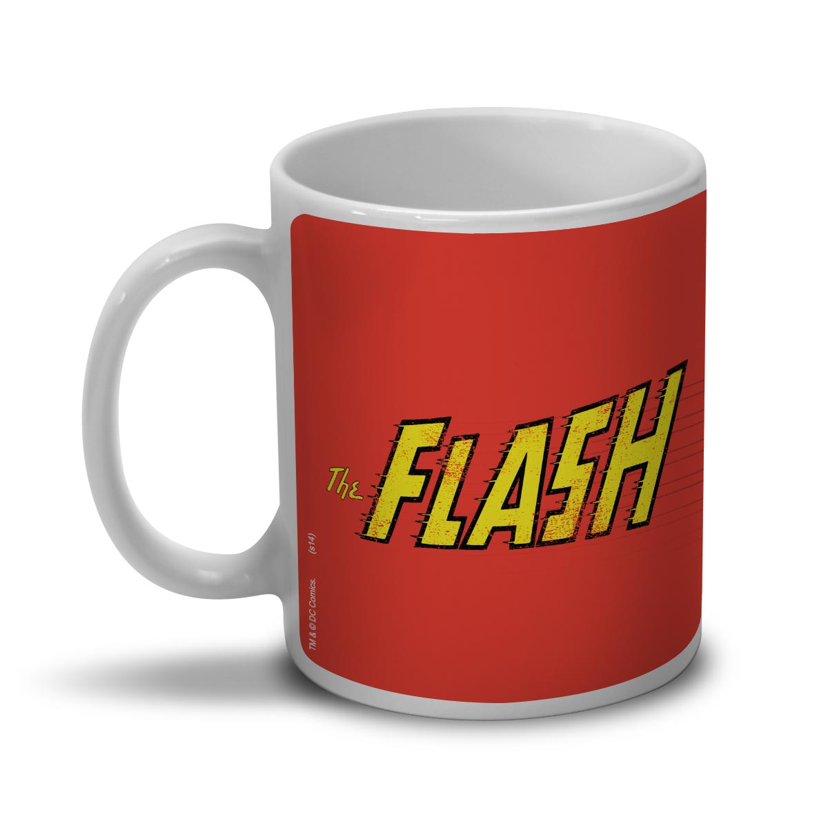 Caneca The Flash Running 2
