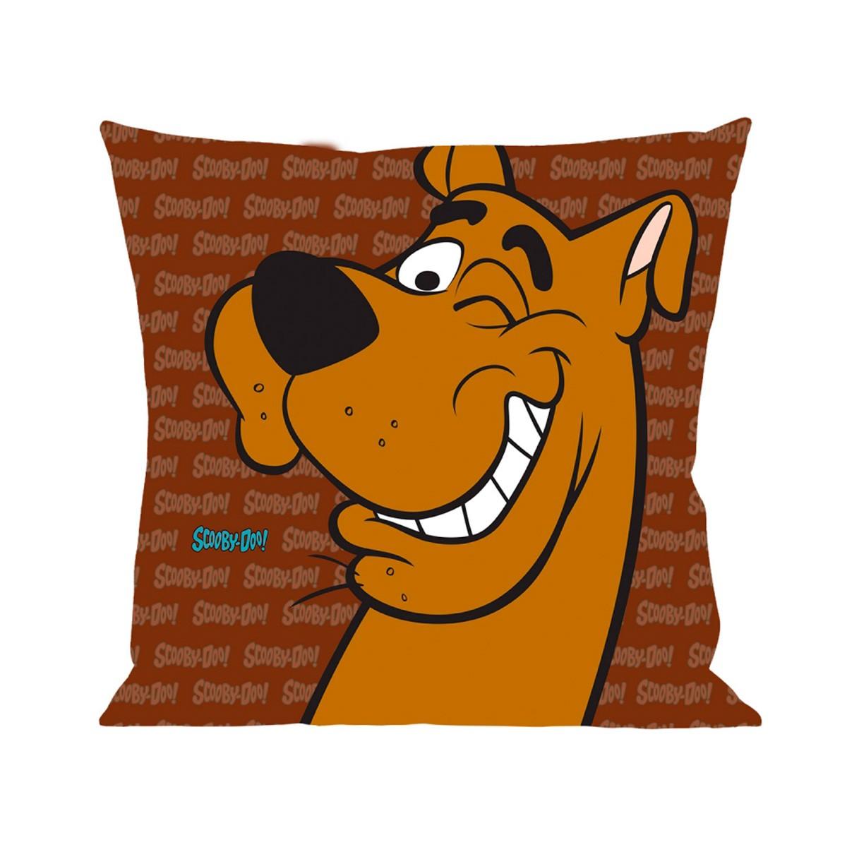 Capa Almofada Scooby-Doo
