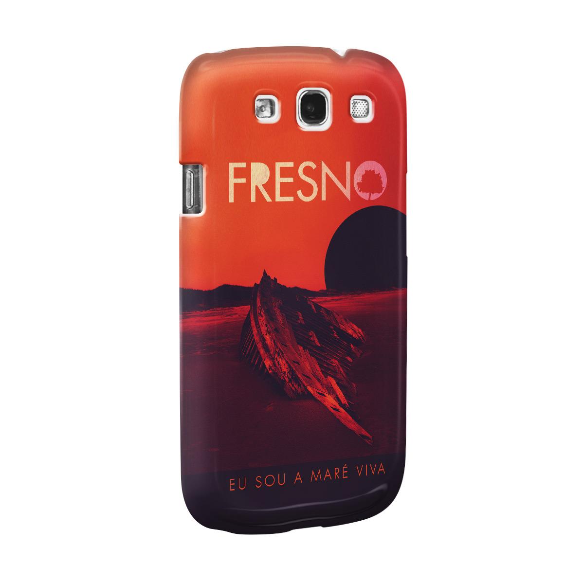 Capa de Celular Samsung Galaxy S3 Fresno Capa EP