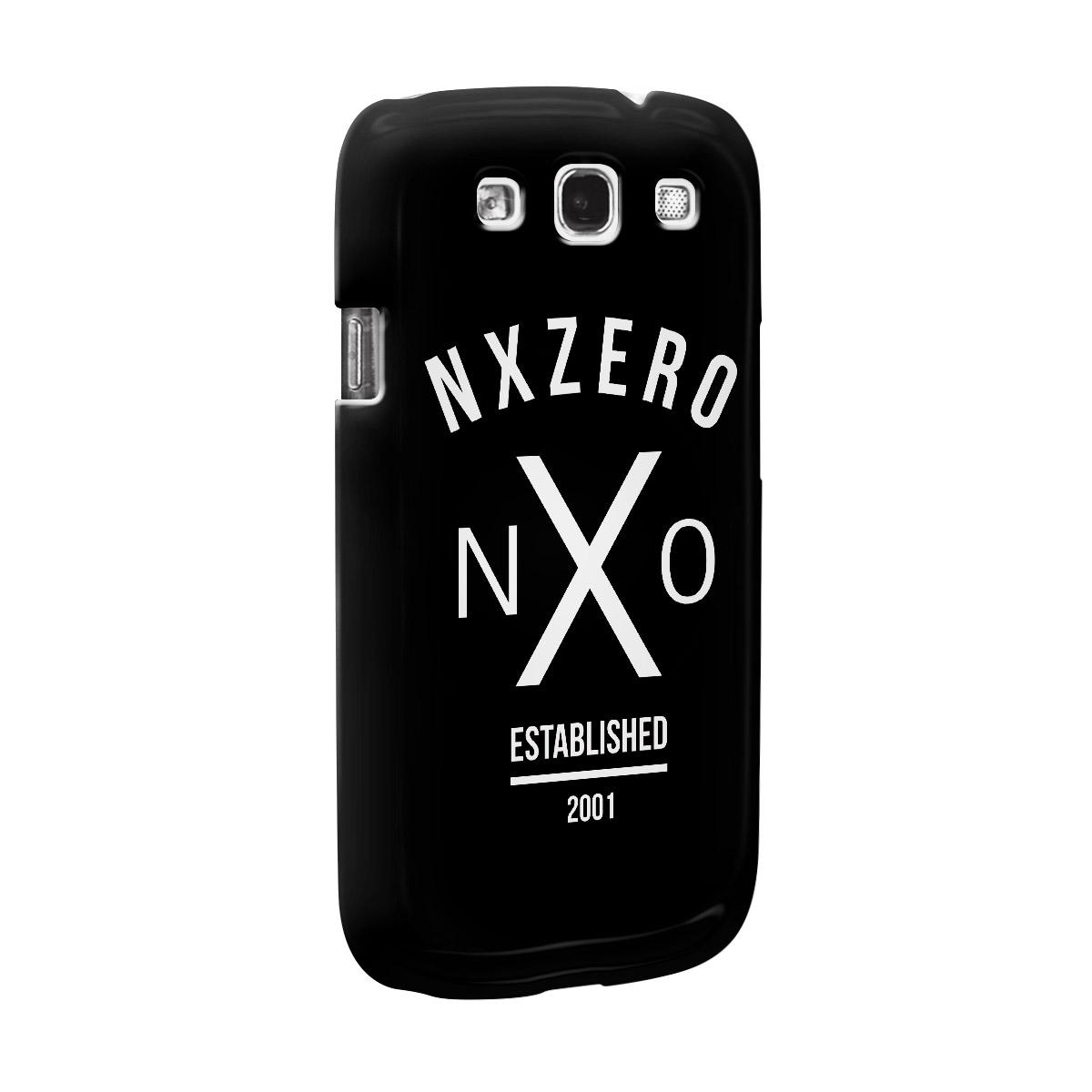 Capa de Celular Samsung Galaxy S3 NXZero NX0