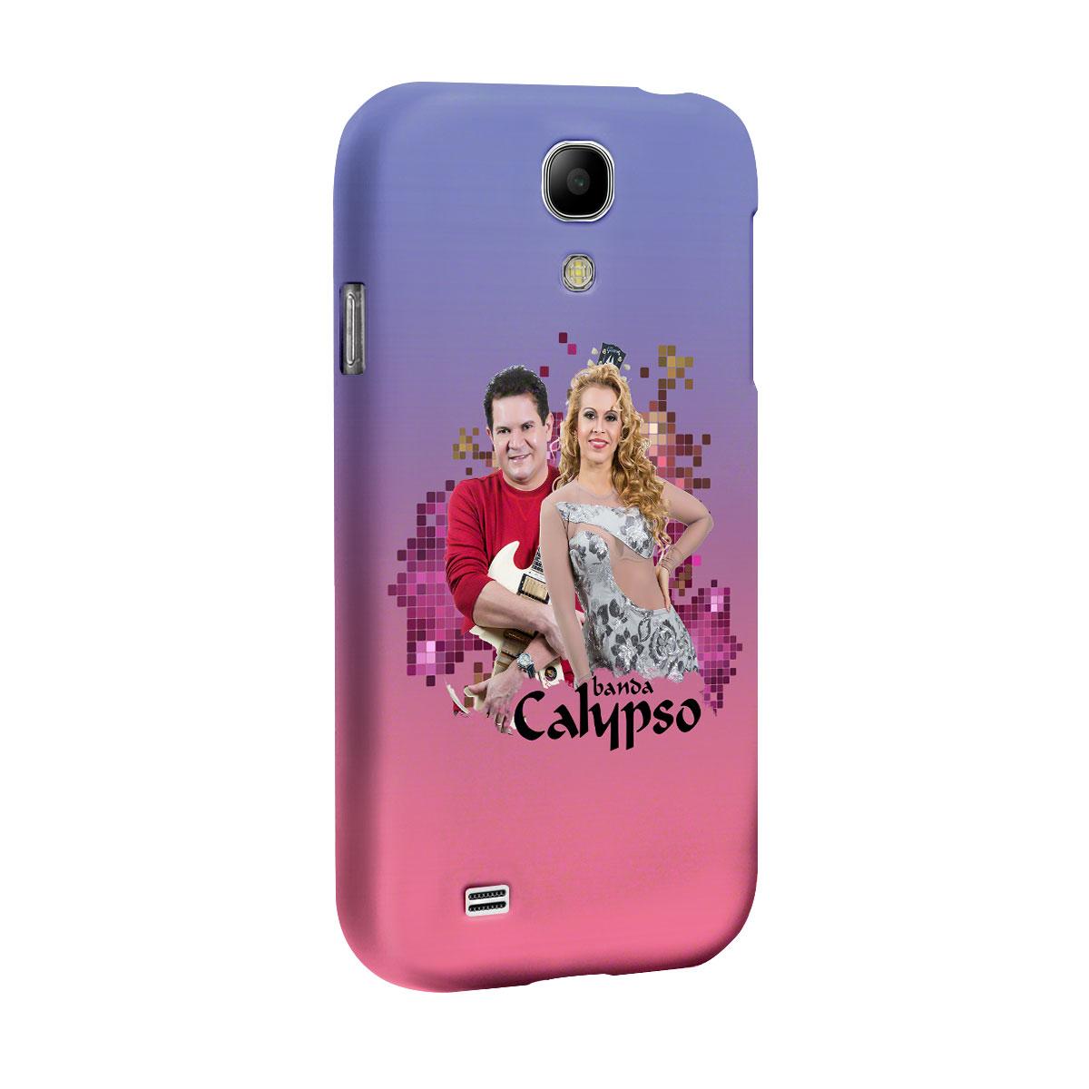 Capa de Celular Samsung Galaxy S4 Calypso Estrela do Meu Show