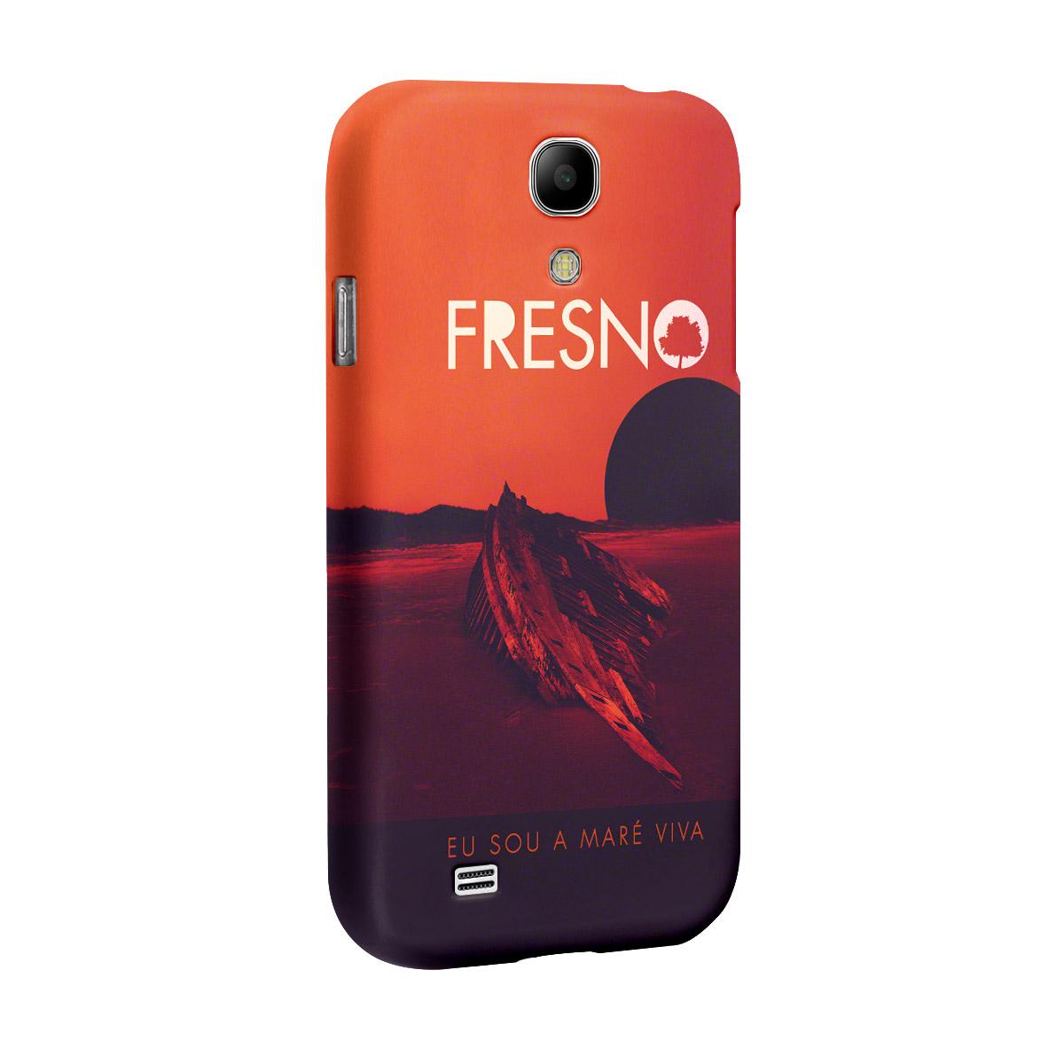 Capa de Celular Samsung Galaxy S4 Fresno Capa EP