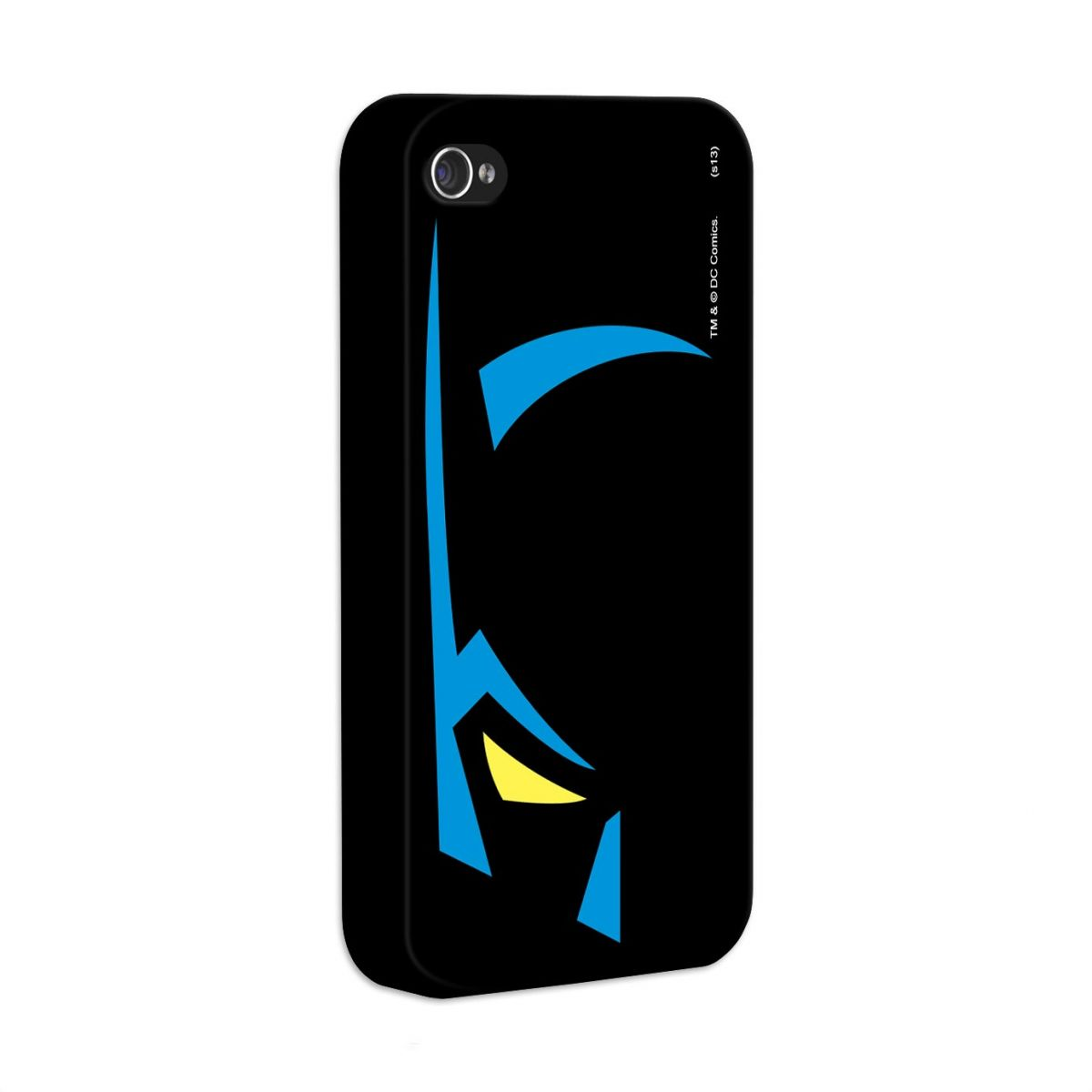Capa de iPhone 4/4S Batman Mask