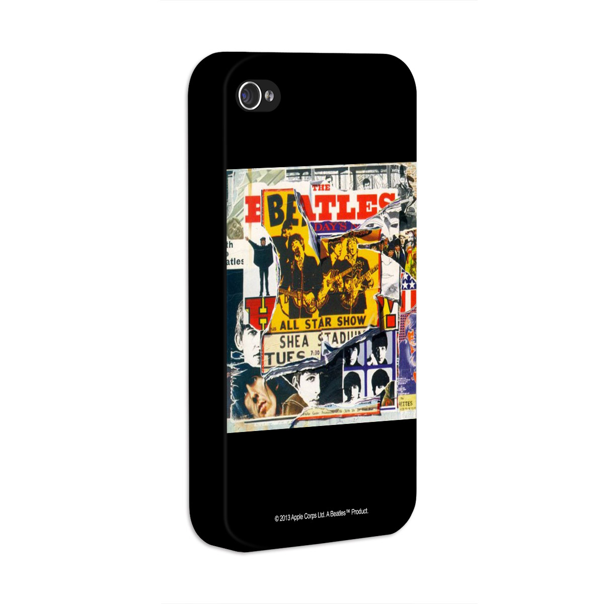 Capa de iPhone 4/4S The Beatles Anthology II