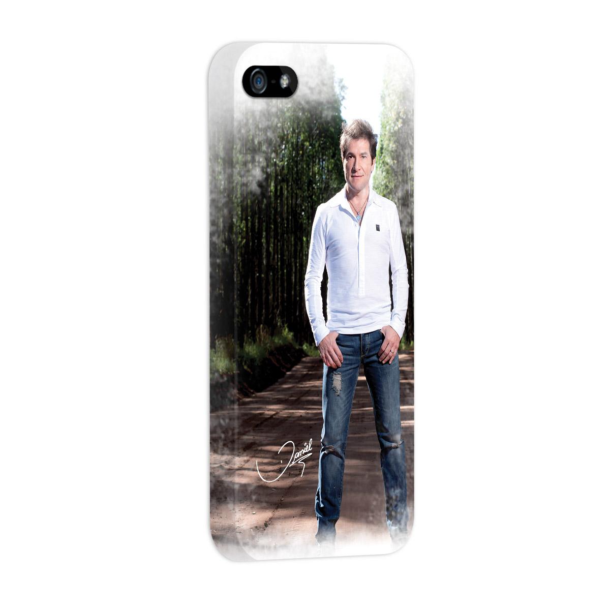 Capa de iPhone 5/5S Daniel Leva Meu Coração