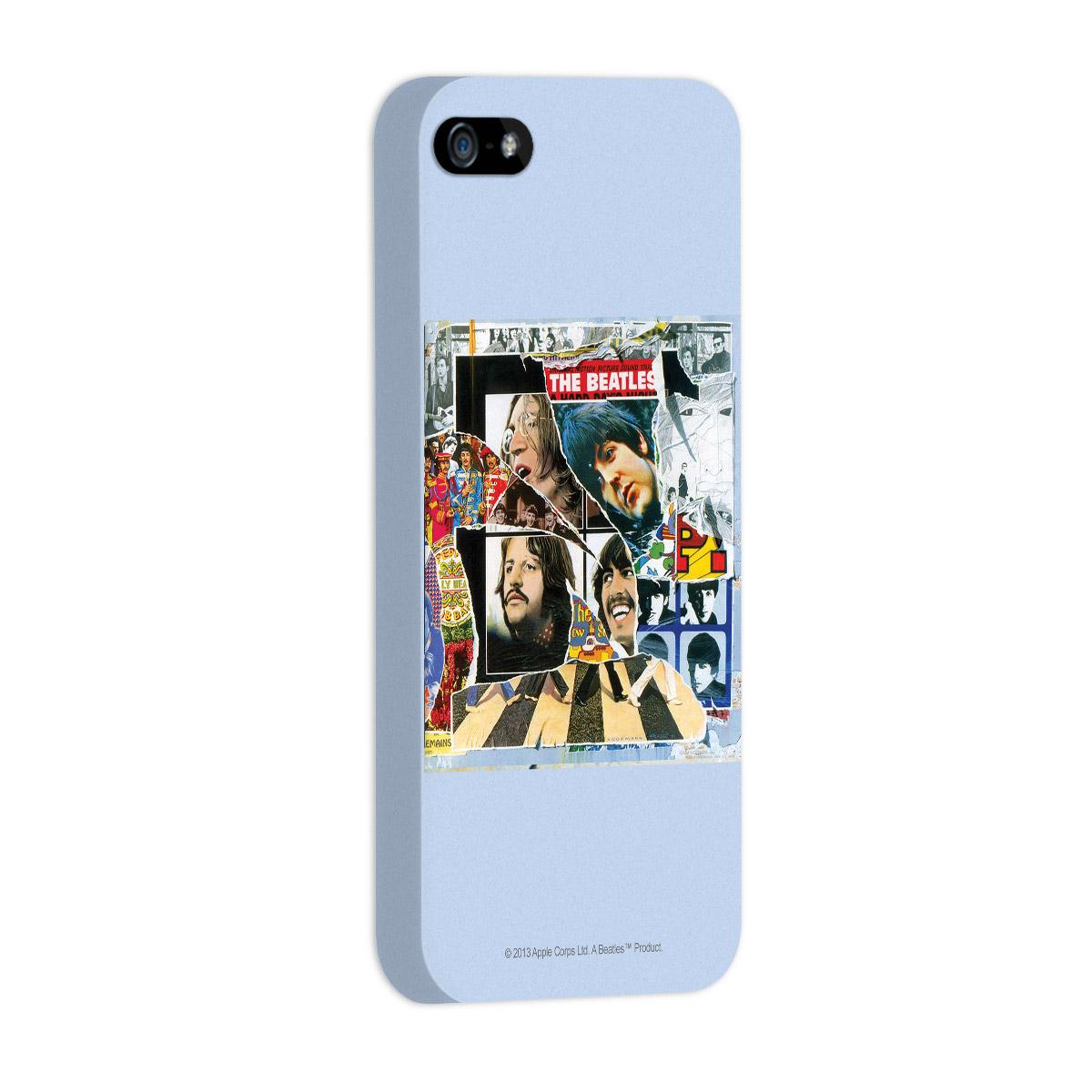 Capa de iPhone 5/5S The Beatles Anthology III