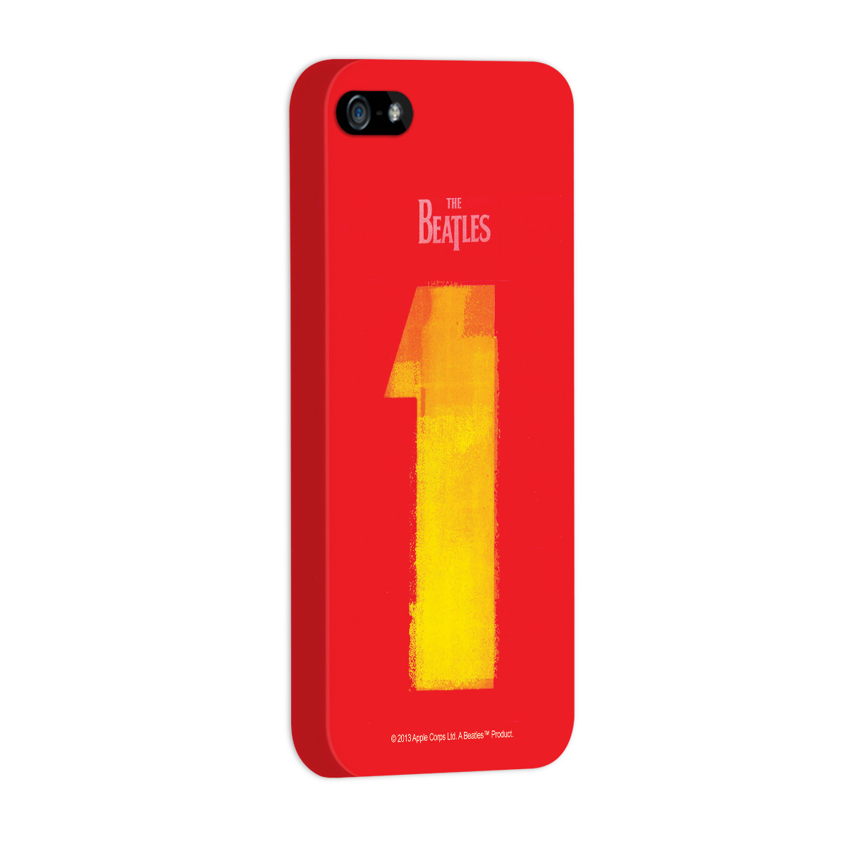 Capa de iPhone 5/5S The Beatles One