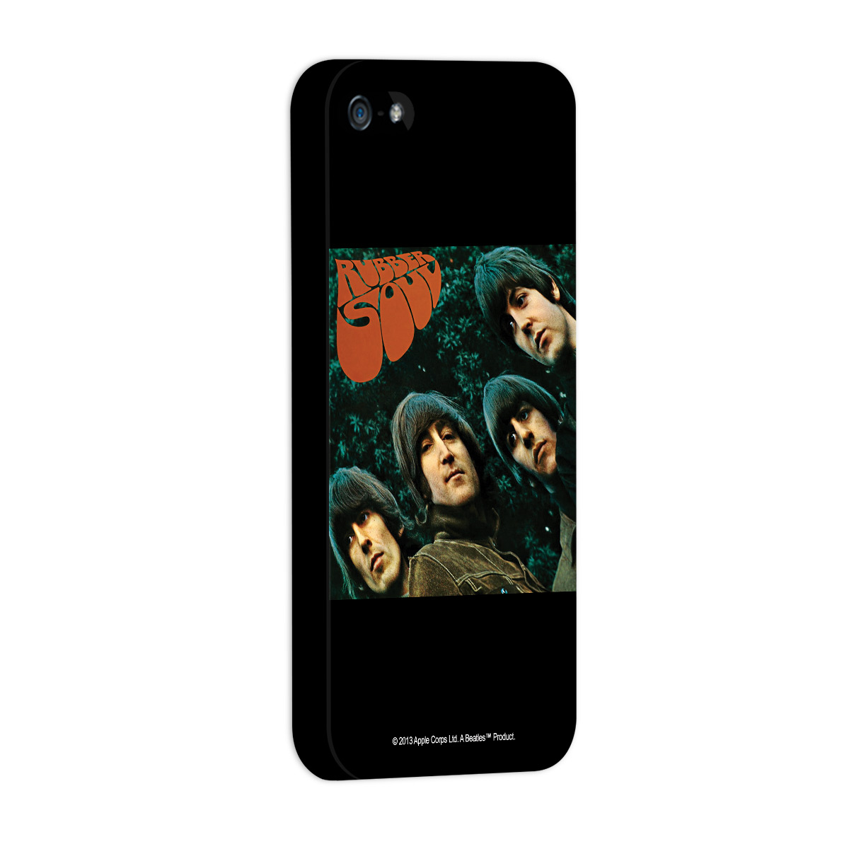 Capa de iPhone 5/5S The Beatles Rubber Soul