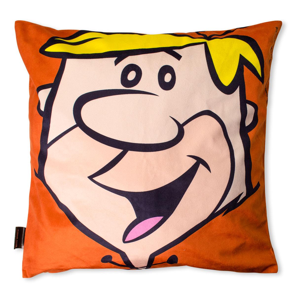 Capa para Almofada HB Os Flintstones Barney