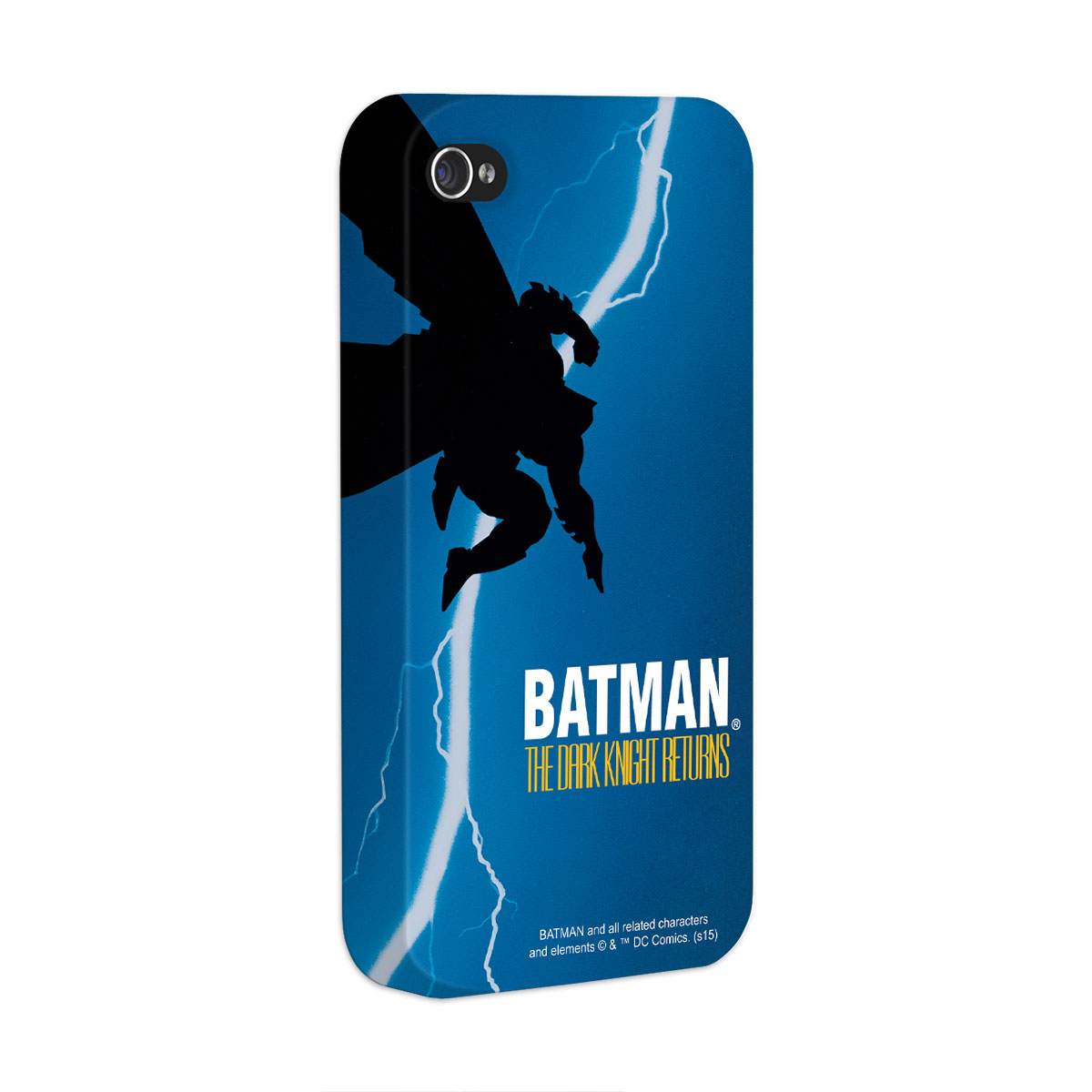Capa para iPhone 4/4S Batman Frank Miller