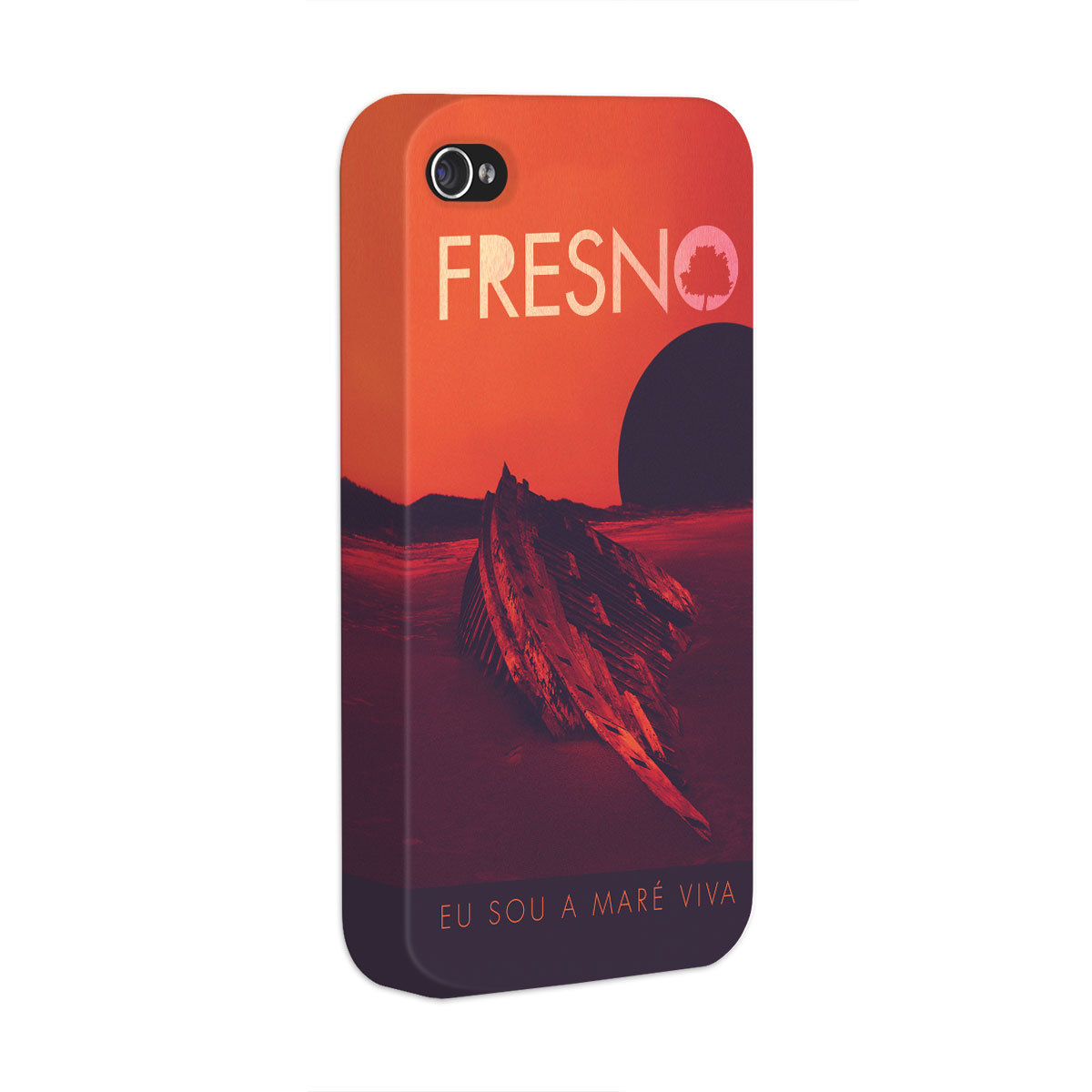 Capa para Iphone 4/4S Fresno Capa EP