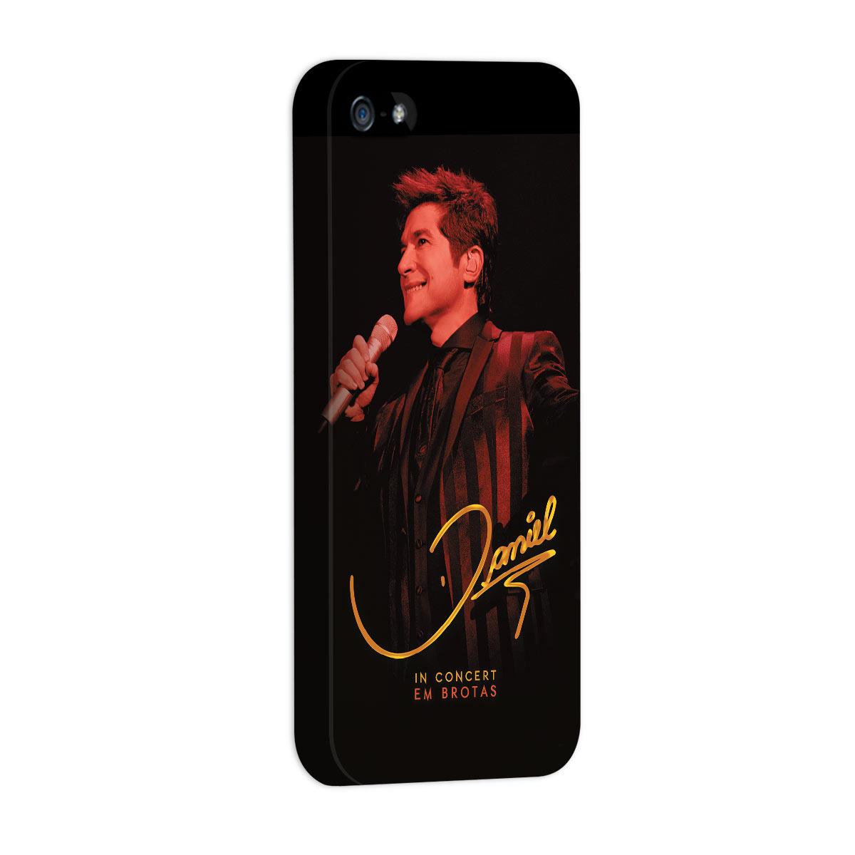 Capa Para iPhone 5/5S Daniel In Concert
