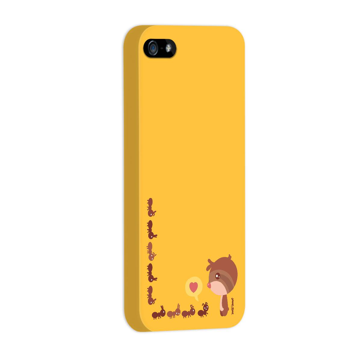Capa para iPhone 5/5S Jaime Formigas