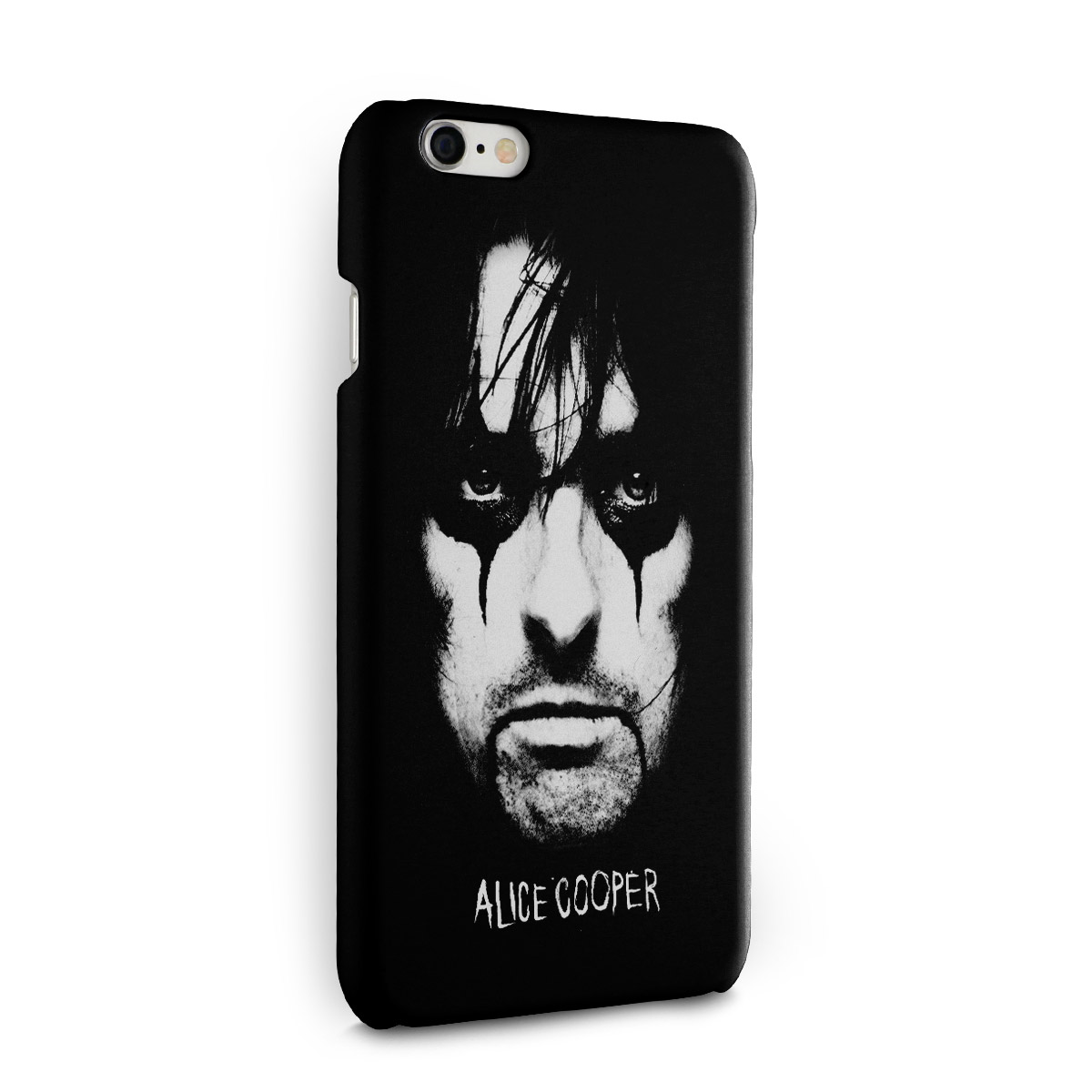 Capa para iPhone 6/6S Alice Cooper Portrait