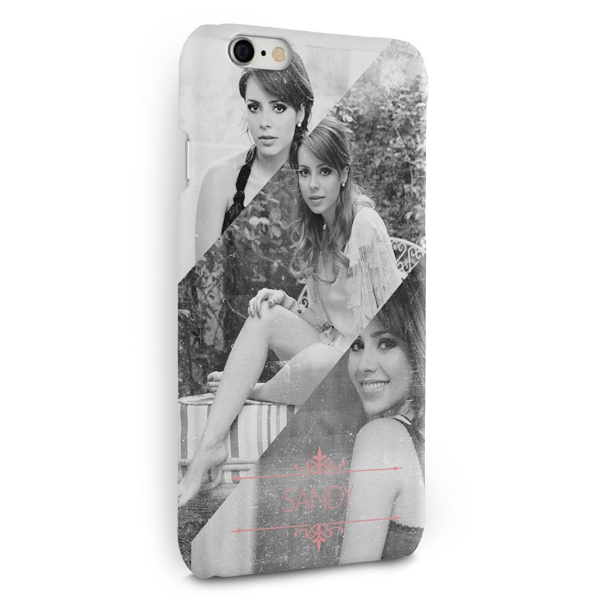Capa para iPhone 6/6S Plus Sandy Pictures