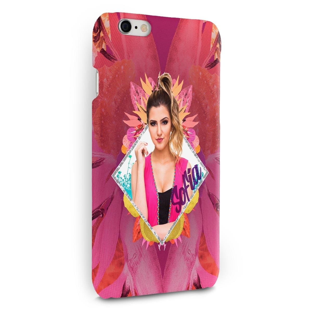 Capa para iPhone 6/6S Plus Sofia Oliveira Foto
