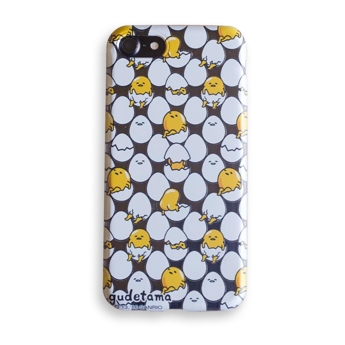 Capa para iPhone 7 Gudetama Eggshell