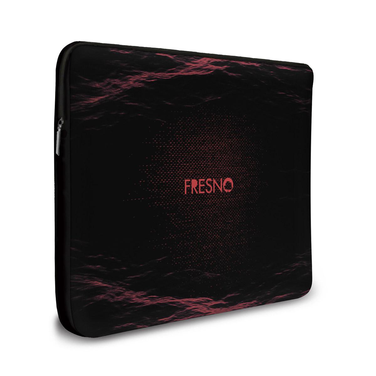 Capa para Notebook Fresno Eu Sou a Maré Viva